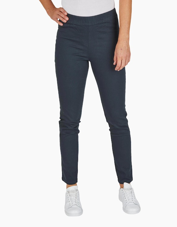 Bexleys woman Jeggings in Normal- und Kurzgrößen | ADLER Mode Onlineshop
