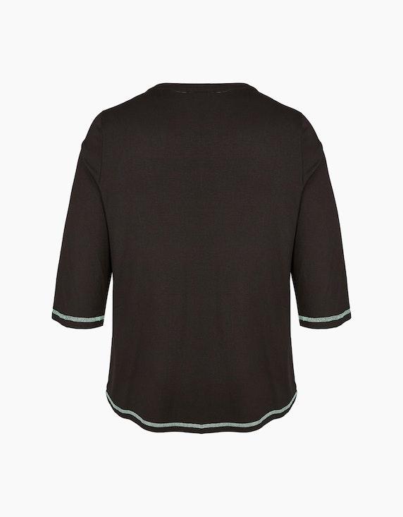 No Secret Shirt mit Brustprint   ADLER Mode Onlineshop