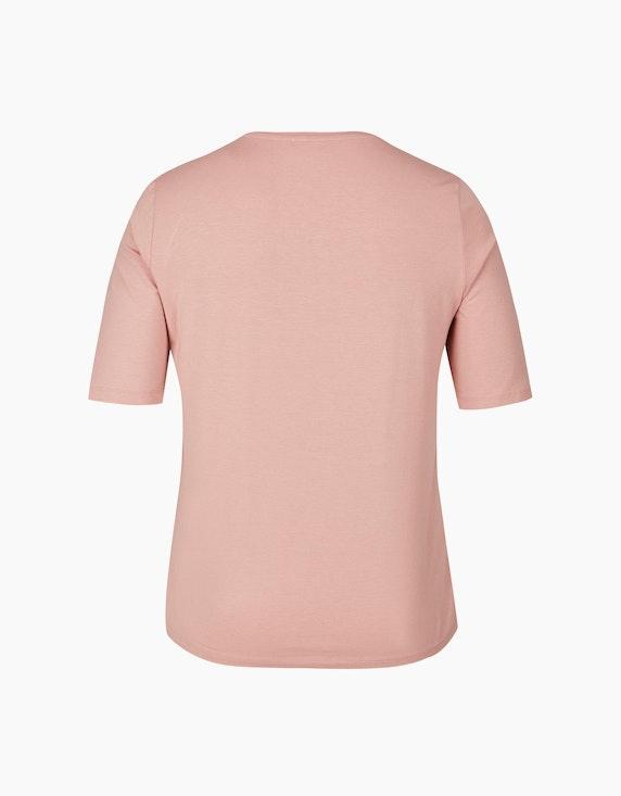 VIA APPIA DUE T-Shirt mit Front-Print   ADLER Mode Onlineshop