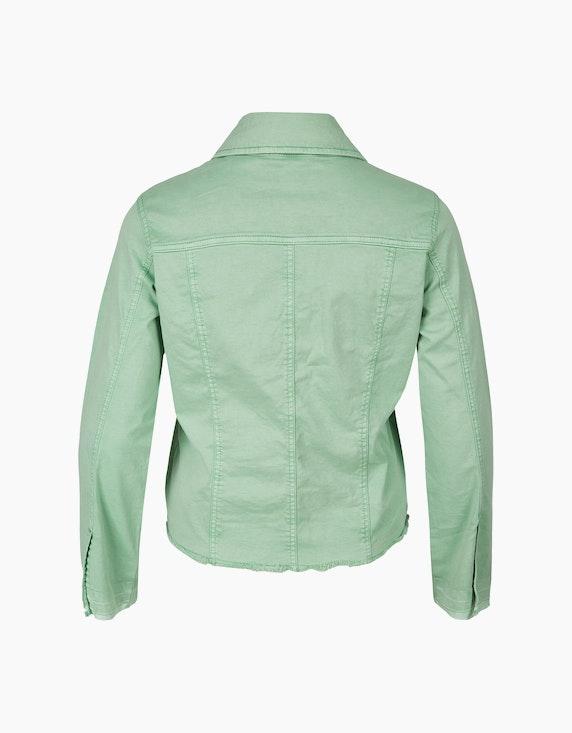 No Secret Jeansjacke mit zwei Patten-Brusttaschen | ADLER Mode Onlineshop