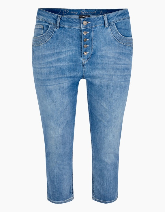 No Secret 7/8-Jeanshose | ADLER Mode Onlineshop
