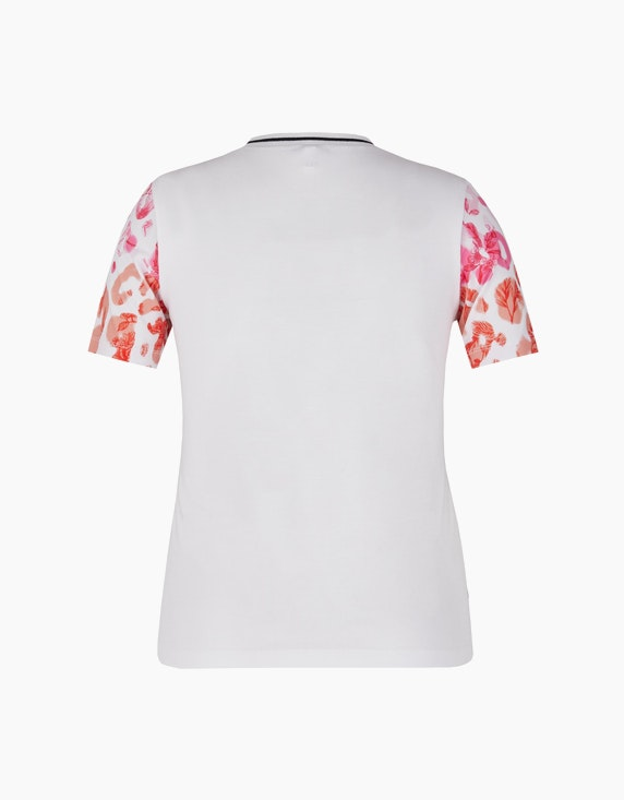 Steilmann Woman Shirt im Animal-Look | ADLER Mode Onlineshop