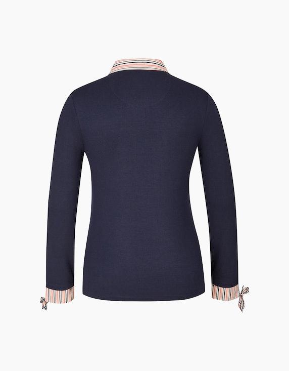 Bexleys woman Shirt mit Hemdblusenkragen | ADLER Mode Onlineshop