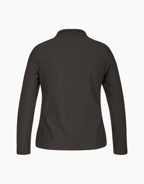 Bexleys woman Shirtjacke mit Struktur | ADLER Mode Onlineshop