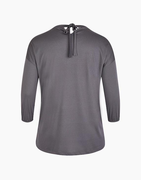 No Secret Langarmshirt mit überschnittenen Schultern   ADLER Mode Onlineshop