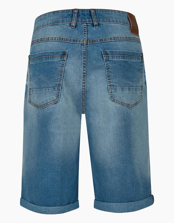 Eagle Denim Jeans Short | ADLER Mode Onlineshop