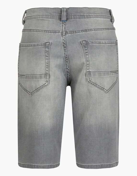Eagle Denim Jeans-Shorts | ADLER Mode Onlineshop