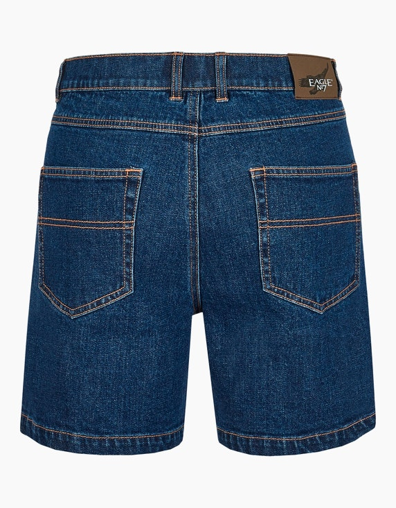 Eagle No. 7 Jeans-Shorts | ADLER Mode Onlineshop