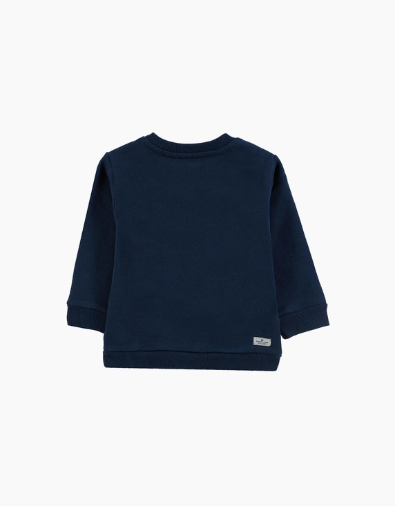 Tom Tailor Baby Boys Sweatshirt | ADLER Mode Onlineshop