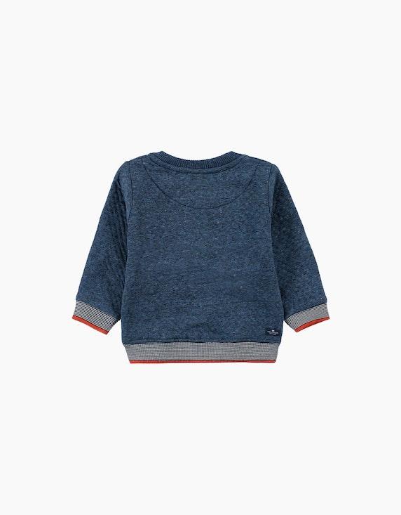 Tom Tailor Baby Boys Sweatjacke | ADLER Mode Onlineshop