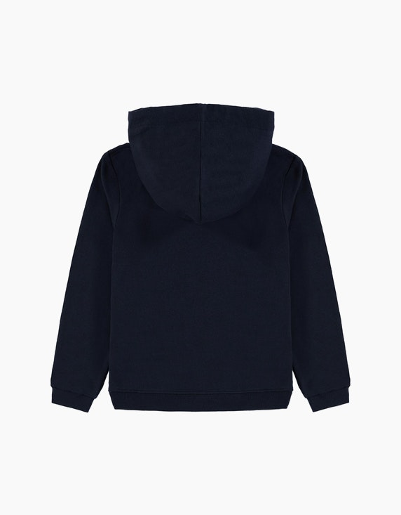 Tom Tailor Mini Girls Sweatjacke | ADLER Mode Onlineshop