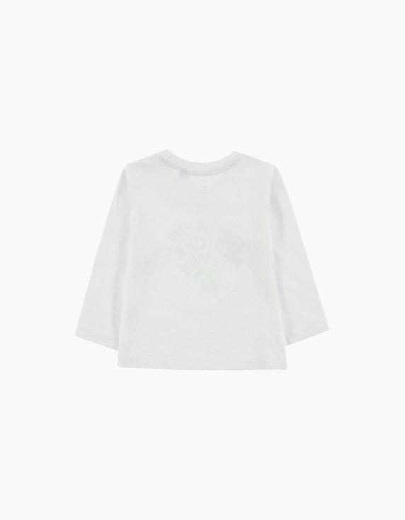 Tom Tailor Baby Boys Langarmshirt | ADLER Mode Onlineshop