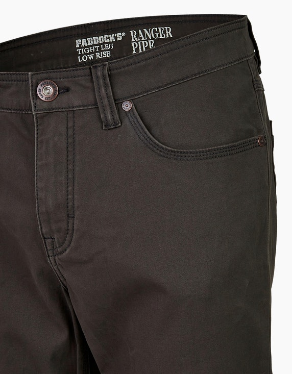 "Paddock´s 5-Pocket Hose ""Ranger Pipe"" 