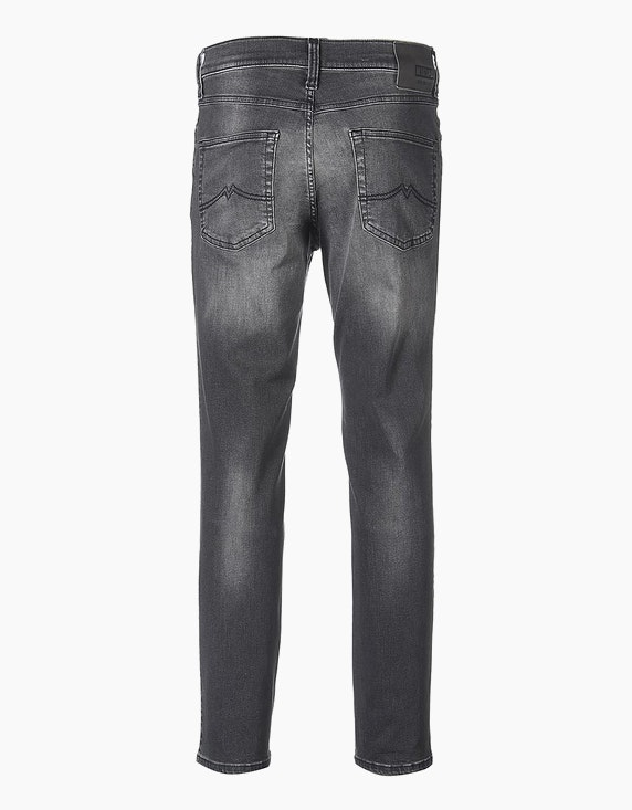 "MUSTANG 5-Pocket Jeans ""Tramper Tapered"" 