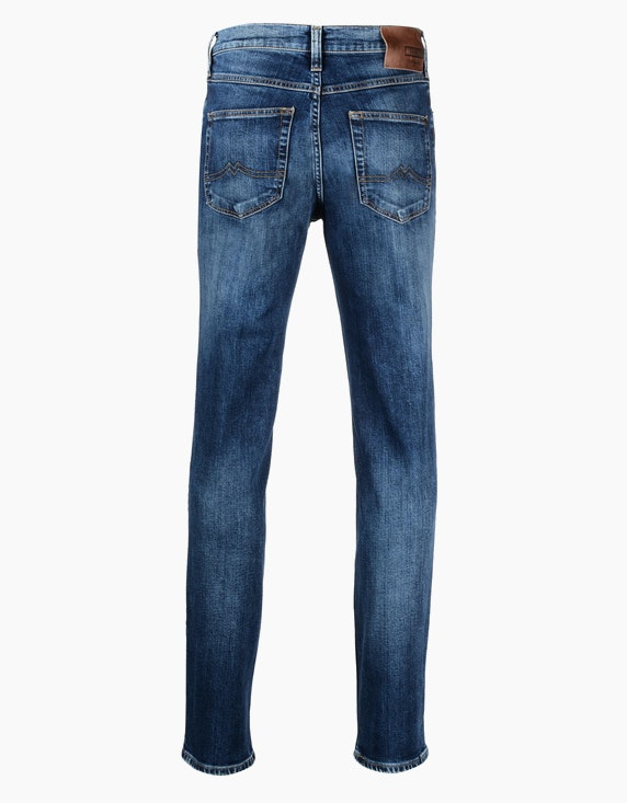 "MUSTANG 5-Pocket Jeans Mustang ""Tramper Tapered"" 