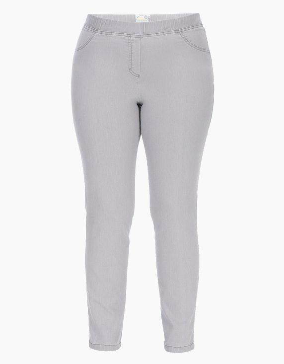 KJ Brand Jeggings Jenny - Super Stretch Jeans   ADLER Mode Onlineshop