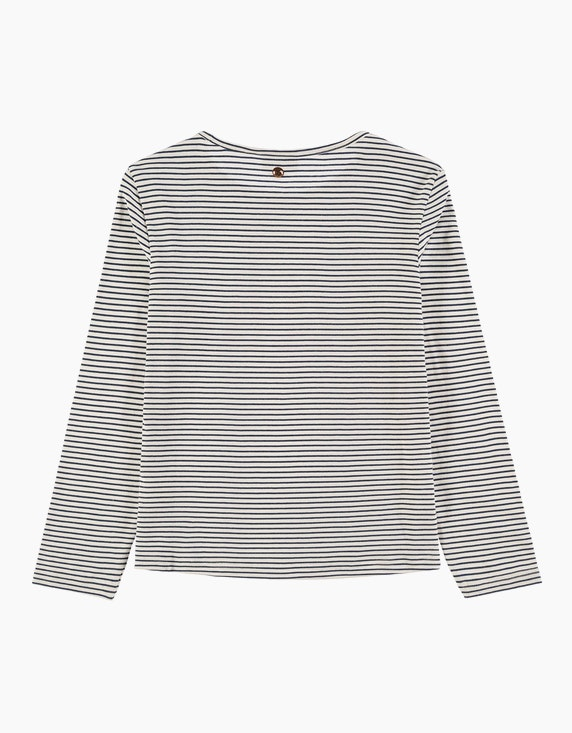 Tom Tailor Girls Langarmshirt | ADLER Mode Onlineshop