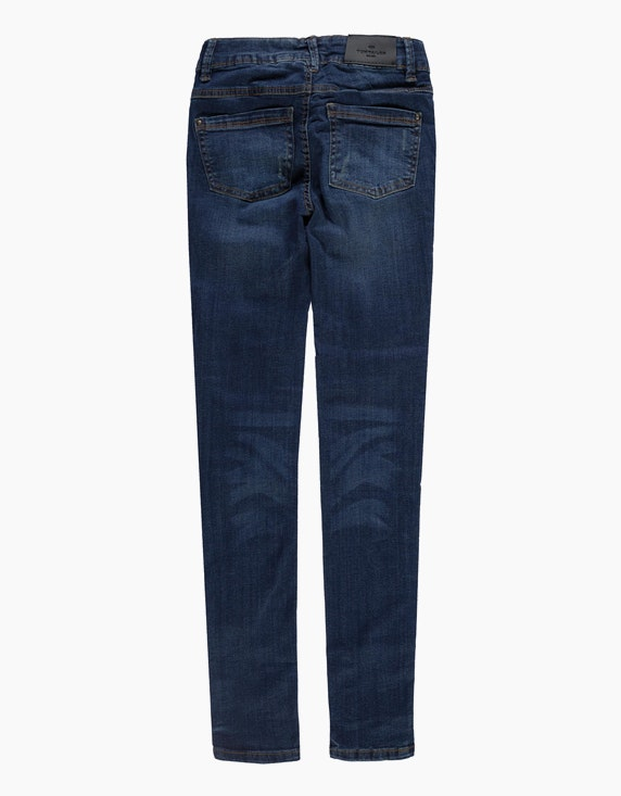 Tom Tailor Girls 5-Pocket-Jeans | ADLER Mode Onlineshop