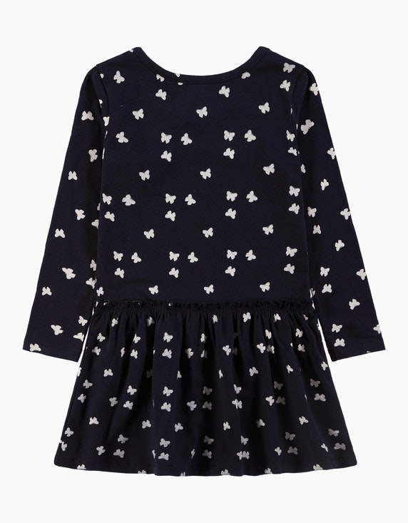 Tom Tailor Mini Girls Kleid | ADLER Mode Onlineshop