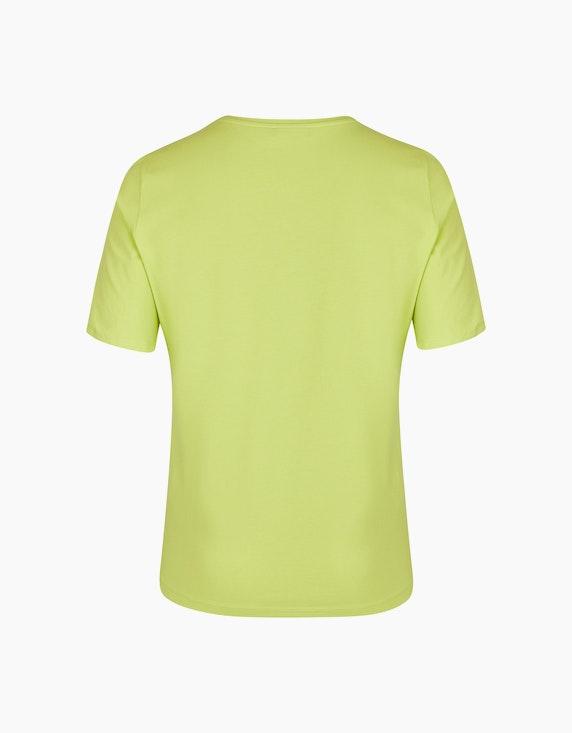No Secret T-Shirt mit Frontprint und Glitzersteinen   ADLER Mode Onlineshop