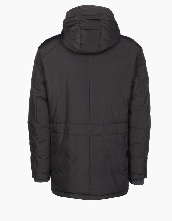 Bexleys man Parka | ADLER Mode Onlineshop