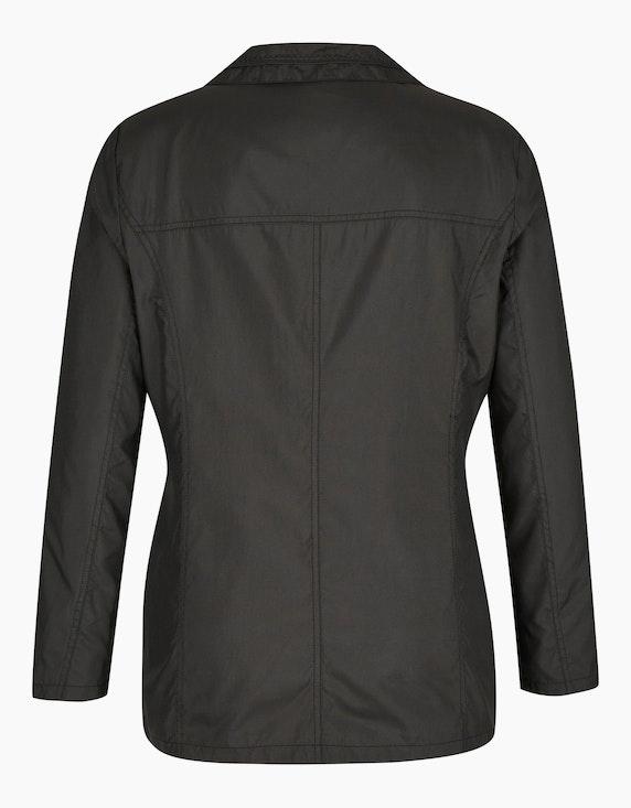Malva Jacke mit Zick-Zack-Steppung und Ziernieten | ADLER Mode Onlineshop