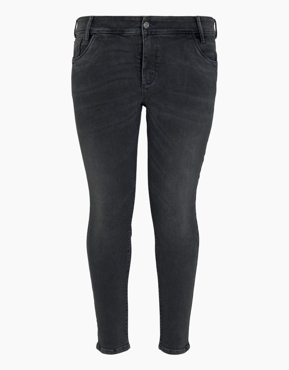My True Me Skinny Jeans Hyperflex | ADLER Mode Onlineshop