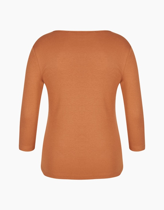 Bexleys woman Shirt mit Strassbesatz | ADLER Mode Onlineshop