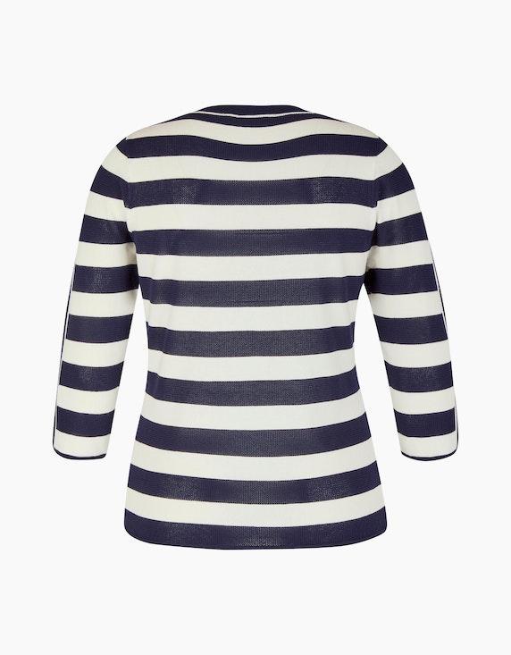 Rabe Pullover im Streifendessin   ADLER Mode Onlineshop
