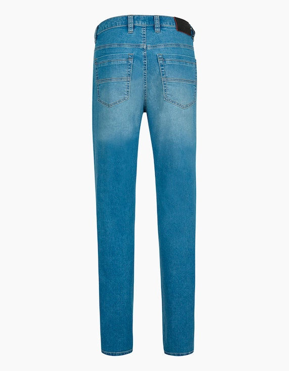 Eagle Denim Ultraleichte 5-Pocket Jeans | ADLER Mode Onlineshop
