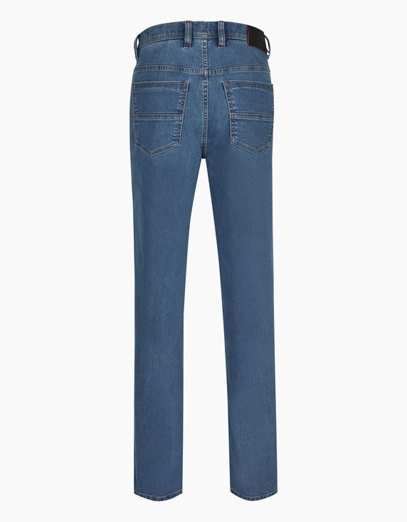 Eagle No. 7 5-Pocket Jeans mit Stretchanteil | ADLER Mode Onlineshop