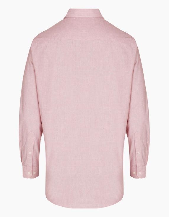 Bernd Berger Klassisches Dresshemd unifarben, REGULAR FIT | ADLER Mode Onlineshop