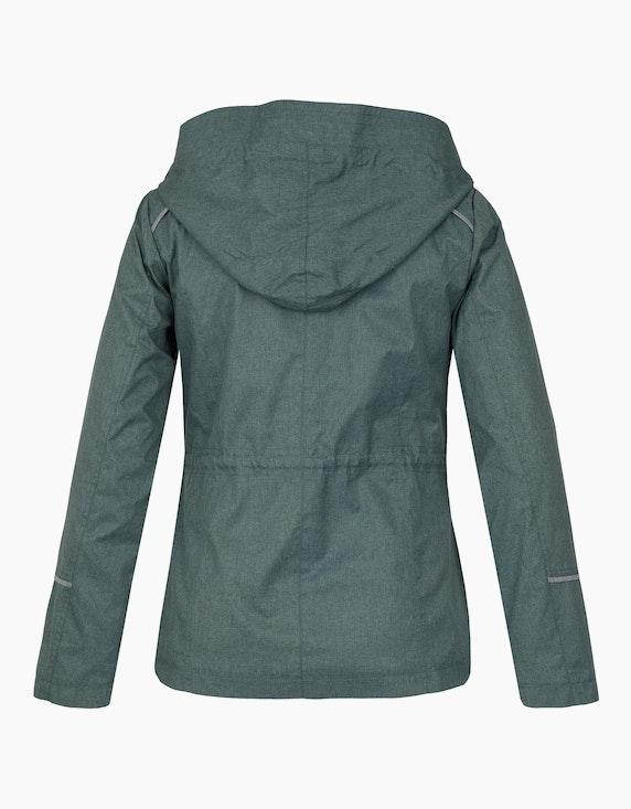 Bexleys woman Übergangsjacke mit feiner Struktur   ADLER Mode Onlineshop