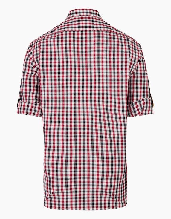 Orbis kariertes Trachtenhemd | ADLER Mode Onlineshop