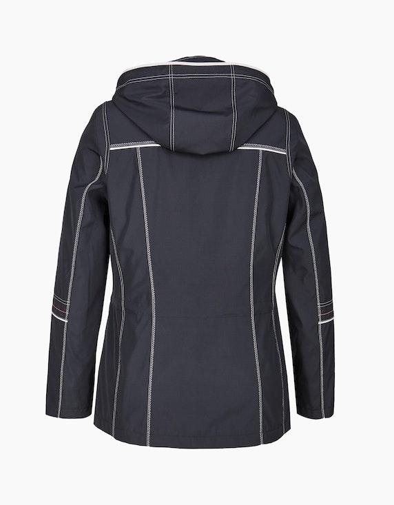 Bexleys woman Jacke im maritimen Stil   ADLER Mode Onlineshop