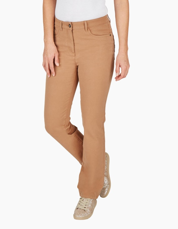"Bexleys woman Baumwollhose ""Susi"" 