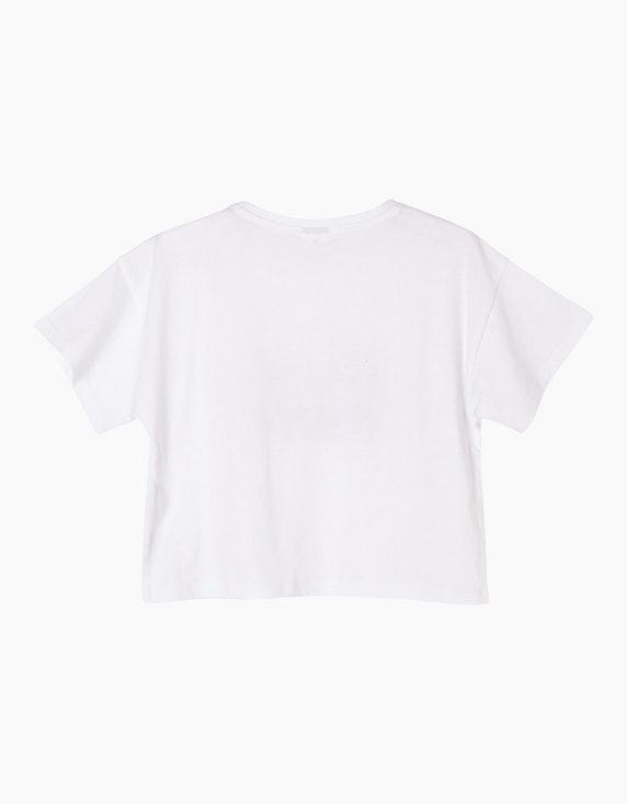 s.Oliver Girls T-Shirt in Boxy Shape | ADLER Mode Onlineshop