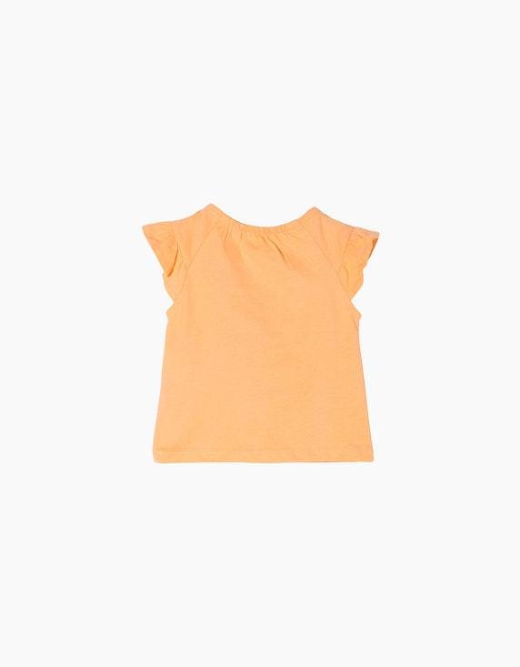 s.Oliver Baby Girls T-Shirt mit Kappärmeln   ADLER Mode Onlineshop