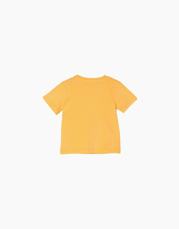 s.Oliver Baby Boys T-Shirt mit Giraffen-Applikation   ADLER Mode Onlineshop