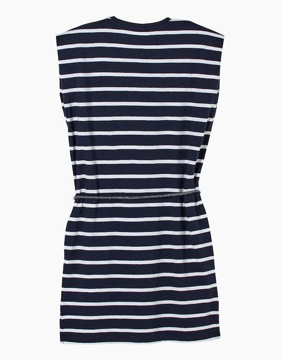 s.Oliver Girls Kleid mit Ringelmuster   ADLER Mode Onlineshop