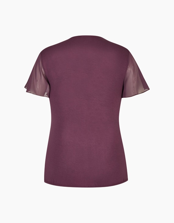 Bexleys woman Chiffon-Shirt | ADLER Mode Onlineshop