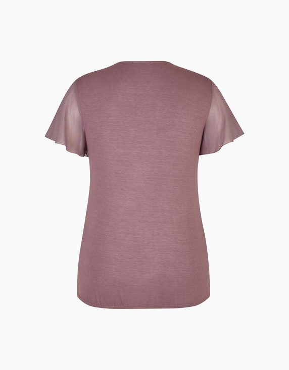 Bexleys woman Chiffon-Shirt   ADLER Mode Onlineshop