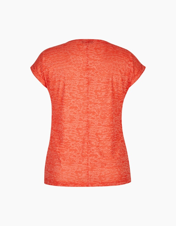 Bexleys woman T-Shirt mit Floralem Druck | ADLER Mode Onlineshop