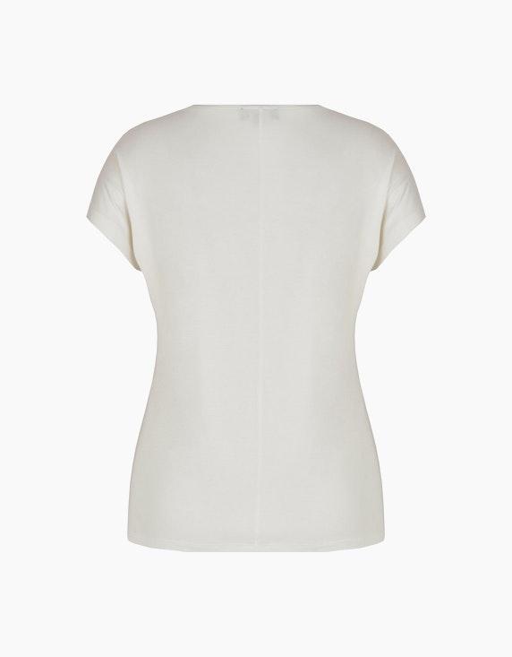 Bexleys woman T-Shirt mit Frontdruck   ADLER Mode Onlineshop