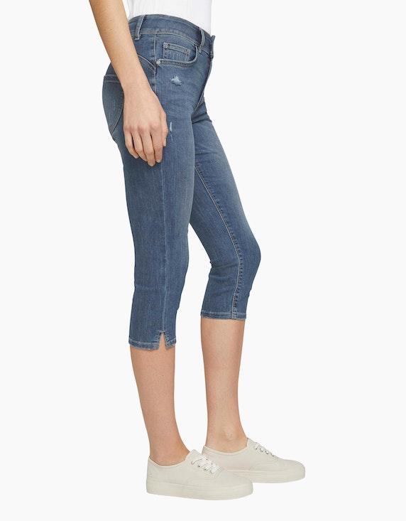 Tom Tailor Capri-Jeanshose, Style Kate | ADLER Mode Onlineshop
