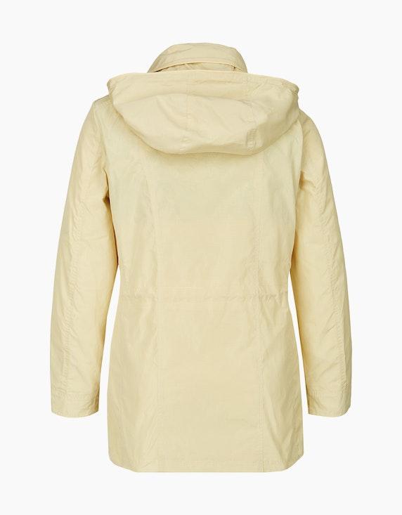 Bexleys woman Jacke mit Fineliner-Streifen und Kapuze   ADLER Mode Onlineshop