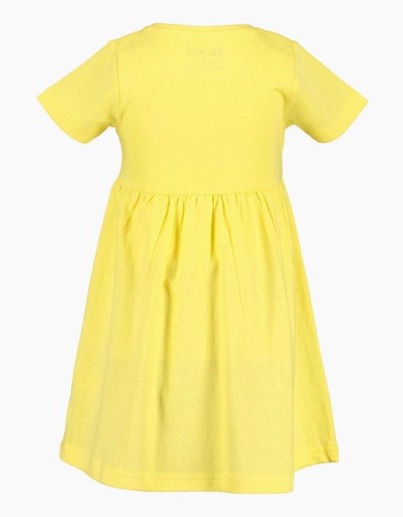 Blue Seven Mini Girls Sommerkleid mit Pferde-Motiv   ADLER Mode Onlineshop