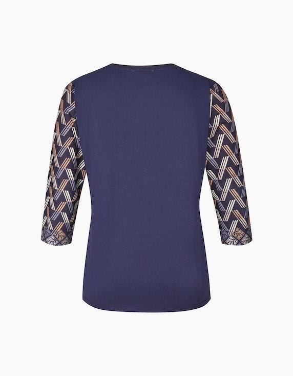 Bexleys woman Ausbrenner-Shirt im Mustermix   ADLER Mode Onlineshop