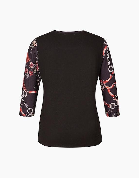 Bexleys woman Ausbrenner-Shirt im Mustermix | ADLER Mode Onlineshop
