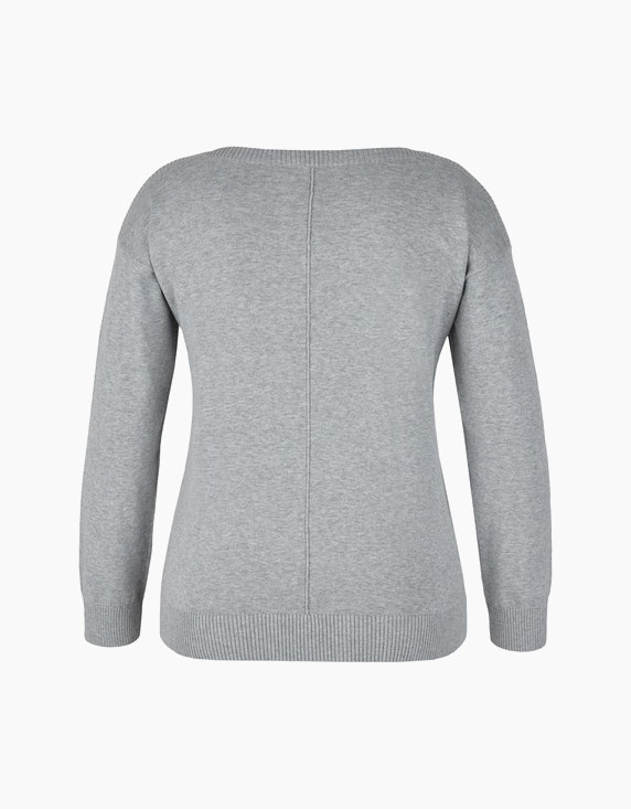 Bexleys woman Pullover aus Pima Cotton | ADLER Mode Onlineshop